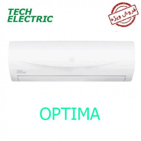 کولر گازی تک الکتریک 18000 اپتیما OPTIMA
