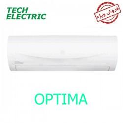 کولر گازی تک الکتریک 24000 اپتیما OPTIMA