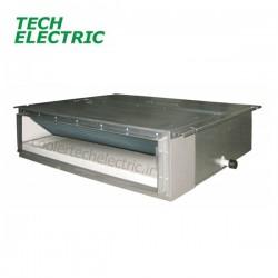 داکت اسپلیت تک الکتریک 30000 سرد و گرم